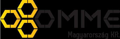 OMME Magyarország Kft. logó